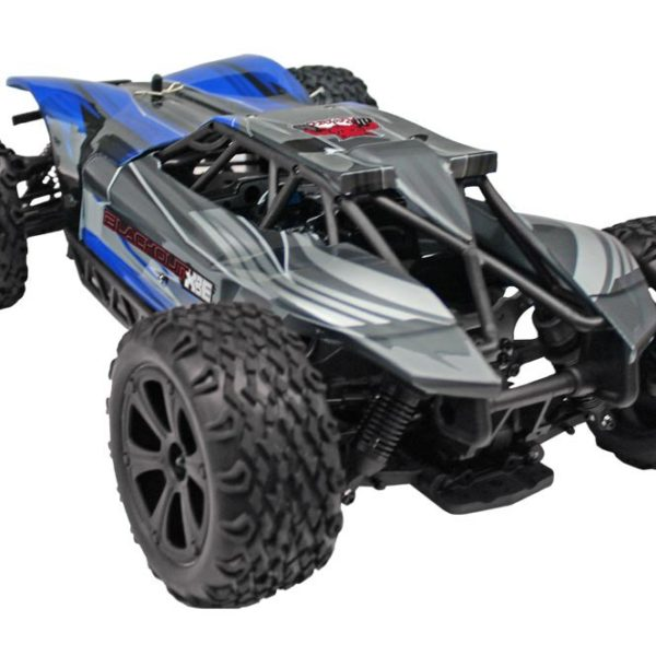 Redcat blackout xbe pro 1 10 scale electric buggy for Perfect scale pro review